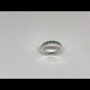 """Jet Set Candy Jewelry - Brand New Jet Set Candy """"Nothing to Declare"""" Ring"""